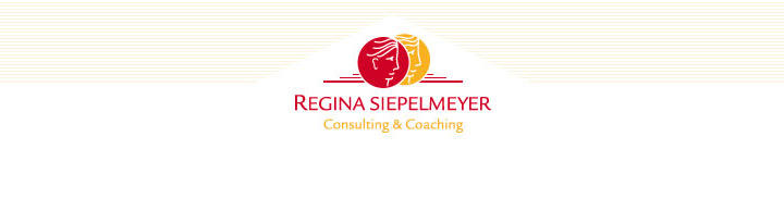Regina Siepelmeyer Consulting & Coaching