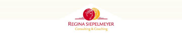 Regina Siepelmeyer Consulting & Coaching